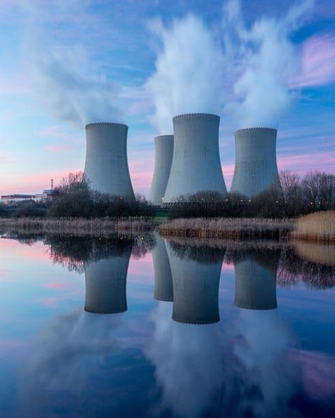 énergies nucléaires