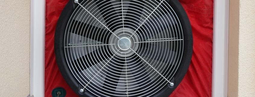 Ventilation, label RGE