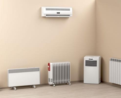 choix et prix radiateur électrique