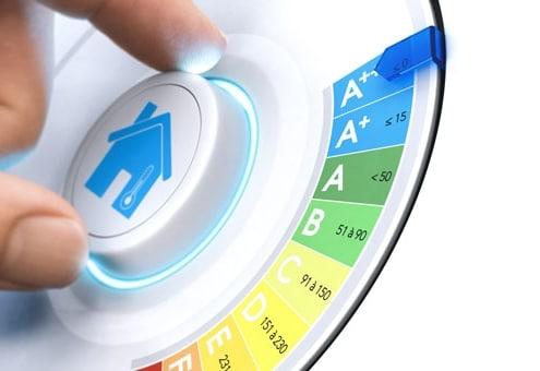 Label performance énergétique