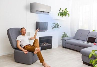 coût climatisation maison
