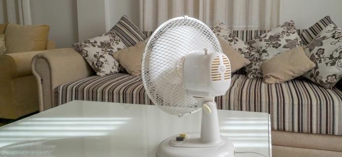Climatiseur ou ventilateur