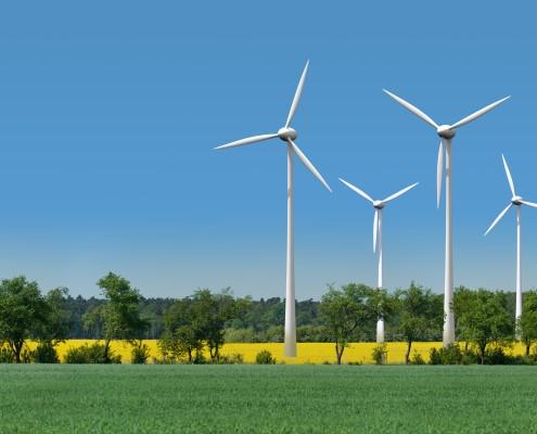Energie éolienne : le point