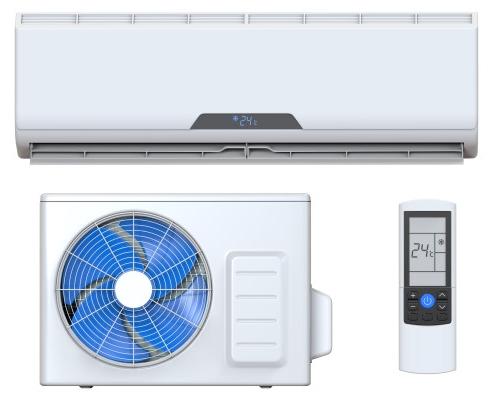 Pompe à chaleur air-air ou air-eau : quelles différences ?