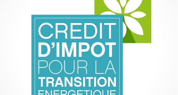Le point sur le crédit d'impôt pour la transition énergétique