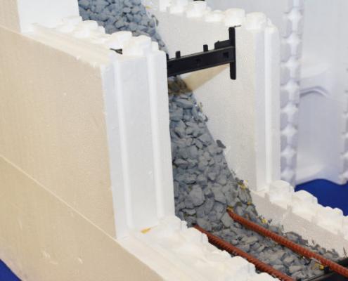 Combien coûte un bloc coffrant isolant ?