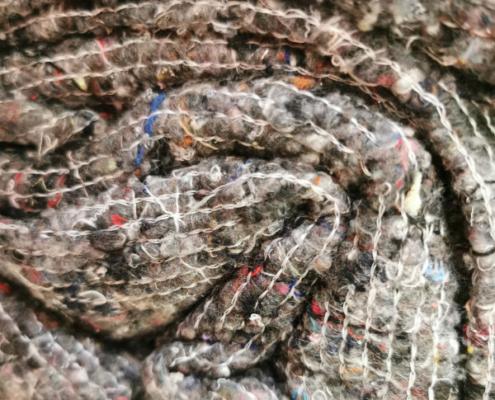 Quel budget pour une isolation au textile recyclé ?