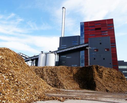 Tout savoir sur la centrale biomasse